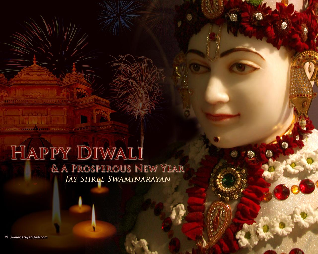 Happy New Year Jay Swaminarayan 41