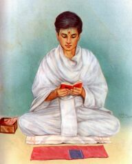 Reading the Shikshapatri