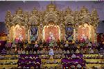 Shree Swaminarayan Mandir Kingsbury - Diwali and New Year Celebrations 2014
