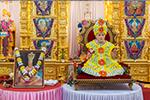Gurupoonam celebrated in glorious sunshine