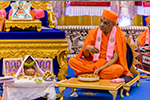 Jeevanpran Swamibapa Antardhanotsav