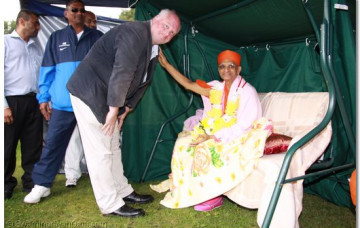 Shree Swaminarayan Gadi Cricket Tournament - Bolton
