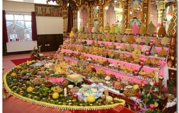 Shree Swaminarayan Mandir Arts and Culture Centre - Bolton, UK - Diwali and New Year Celebrations 2013