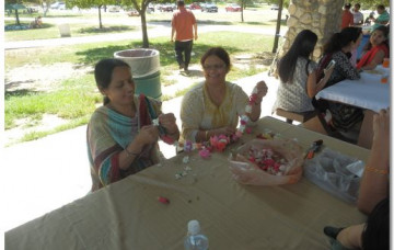 Balboa Park & Janmashtami Celebration 2013
