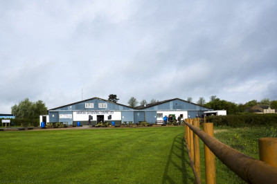 Hinton Skydiving Centre