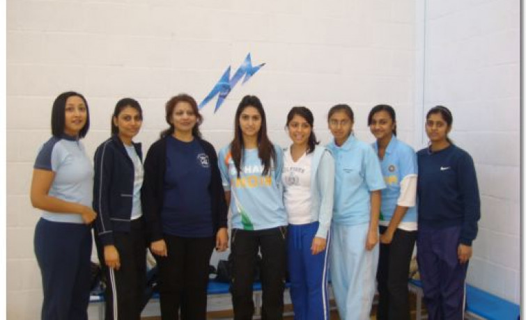 SMSA Netball Tournament 2008