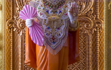 Shree Swaminarayan Mandir Kingsbury - Grand Opening - Day 3