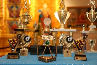 Sports tournament awards