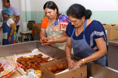 Prasad preparations