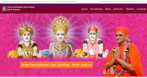 Shree Swaminarayan Gadi Sansthan North America
