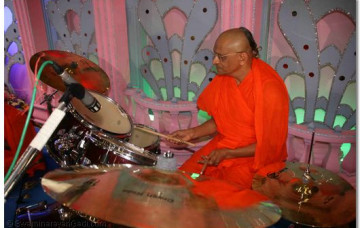 Bhakti Sangeet Night in Nairobi