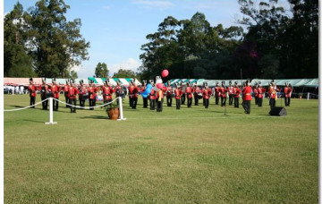 Jamhuri Day Celebrations - Kenya
