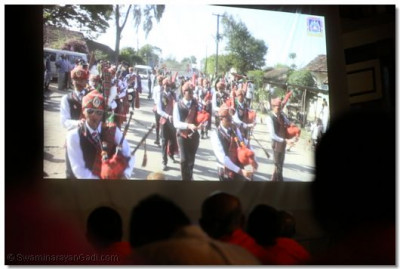 Slide show of the Mombasa International Cultural Festival.