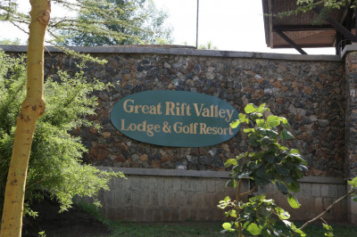 The Great Rift Valley Lodge and Resort