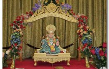 Swaminarayan Jayanti Celebrations, NJ