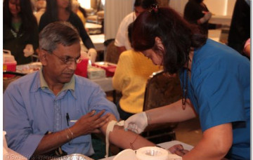 Medical Camp 2009 - Secaucus, New Jersey