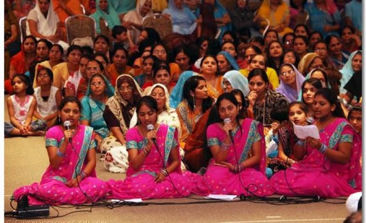 2009 New Jersey Patotsav - Day 2