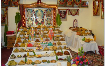 Diwali Celebrations Across North America 2010 (Updated)