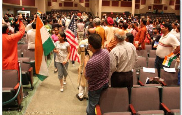 India Independence Day - Secaucus, New Jersey