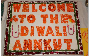 Diwali Celebrations Across North America 2011 (Updated)