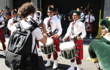 India Day Parade NYC 2015