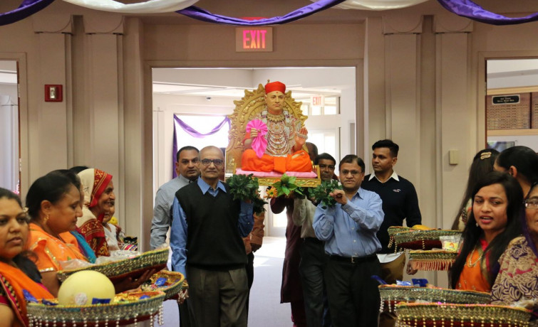 Sharad Purnima Celebration in New Jersey