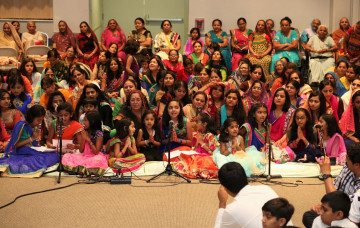 Shree Swaminarayan Mandir New Jersey 15th Patotsav