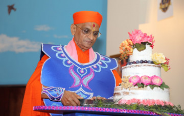 Shree Swaminarayan Temple - Chicago 6th Patotsav