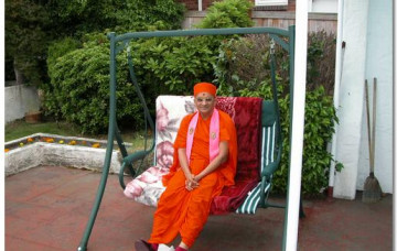 Acharya Swamishree's Vicharan in the USA