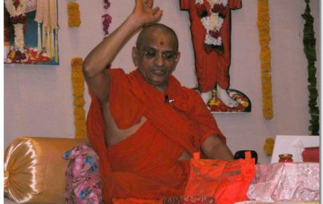 Tribute to Sadguru Shree Uttampurushdasji Swami