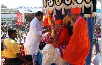 Procession of Peace and Unity - Held in Godhra, Panchmahal