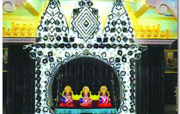 2006 Hindola Darshan (Updated)