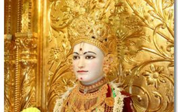 Jeevanpran Swamibapa's 99th Manifestation Day