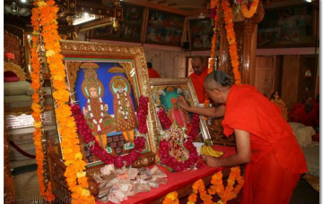 Shree Abji Bapashree Jayanti