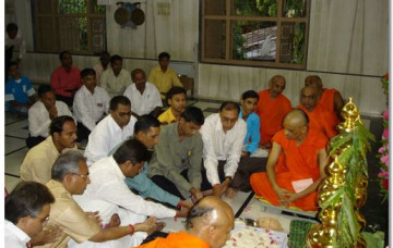 Patotsav of Shree Swaminarayan Temple Varodara