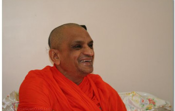 Acharya Swamishree's Minor Heart Surgery (Updated)
