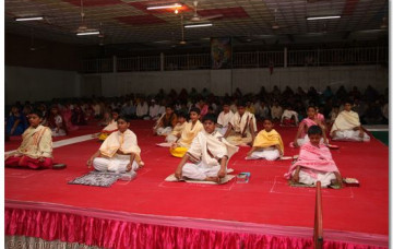 Pooja Workshop Held in Maninagar