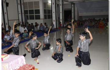 Patotsav Celebrations at Shree Swaminarayan Mandir Sarthana - Surat