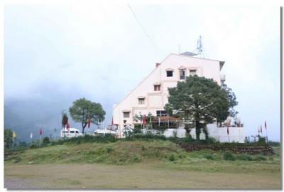 Lodgings in Nainital