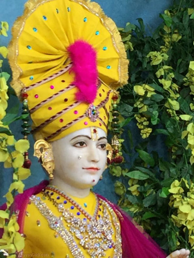 Chandan darshan