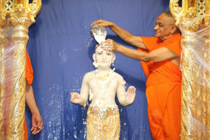 Shree Sadguru Din and Shree Swaminarayan Mandir Maninagar – Patotsav