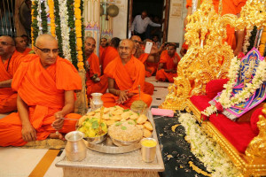 Shree Swaminarayan Jayanti - 236th