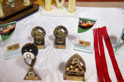 The tournament prizes