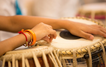 Tabla and Devotional Singing Concert in Kingsbury