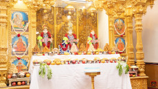 Shree Swaminarayan Temple - Toronto, Canada 4th Patotsav Celebrations