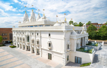 Kingsbury Mandir to Close Until Further Notice Due to Covid-19