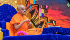 Acharya Swamishree Maharaj's Ashirwad 14th January 2019