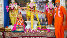 Shree Muktajeevan Swamibapa's 113th Jayanti Celebrations in Mumbai