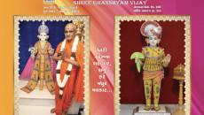 Shree Ghanshyam Vijay - June 2018