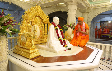 Day 7 - Shree Muktajeevan Swamibapa 109th Jayanti